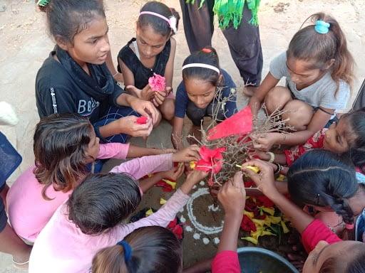 mhabuliya culture of bundelkhand