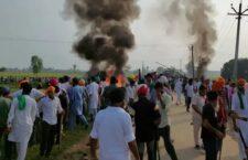 lakhimpur violence
